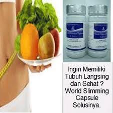 World Slimming Capsule Biolo